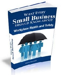 Small Business Safety E-Guide