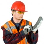 Safety Gear in the Workplace