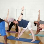 Yoga and Workplace Health and Safety