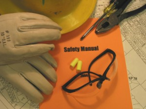 Reviewing Safety Issues