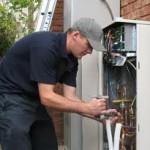Safe Airconditioning Installation