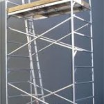 QLD Enforcement Campaign – Scaffold Erection