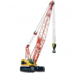Mobile Cranes With a Free Fall Feature