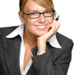 business_woman