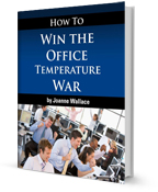 eGuide: Win the Office Temperature War