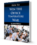 How to Win the Office Temperature War