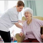 Community Care in the home – is the workplace safe?