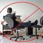 Ergonomics – the science of designing the environment around the individual to reduce the risk of injury