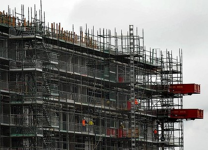 Canberra construction