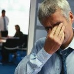 Hidden Stress Affects Professionals