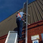 Working at Heights Standards Announced