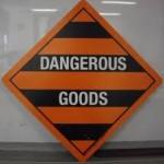 Dangerous Goods Code