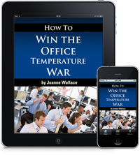 E-Guide: How to Win the Office Temperature War