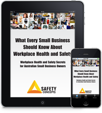 E-Guide: Workplace Health and Safety